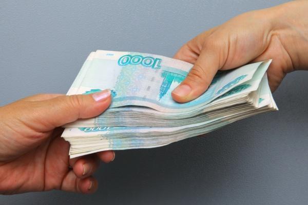 Финансовая помощь Липецку в связи с недополучением налогов в бюджет города может быть оказана уже в марте