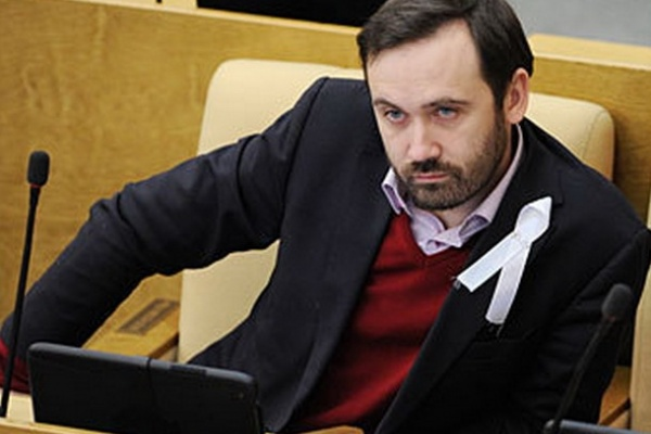 Липецкий бизнесмен готов заплатить долг Ильи Пономарева по делу «Сколково»