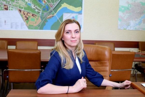 Советник Игоря Артамонова покинула губернатора ради кресла вице-мэра Липецка