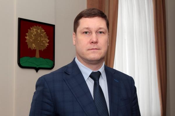 Липецкий губернатор доверил высокопоставленному «единороссу» управлять внутренней политикой региона