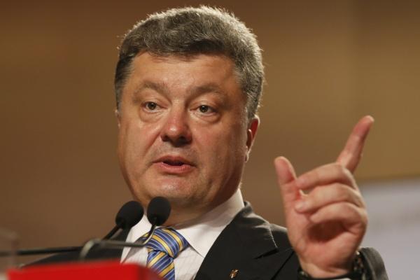 СМИ обнаружили у украинского президента еще один липецкий актив