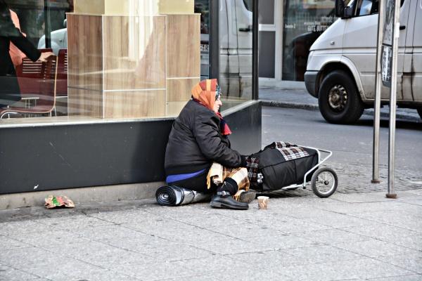 В Липецкой области 8,7% жителей находятся за чертой бедности