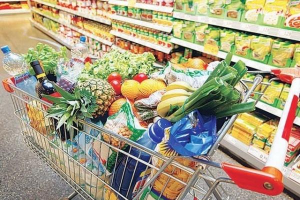 В липецких магазинах лучше всего продаются курица, хлеб и молоко