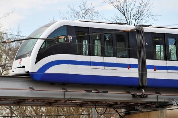 Станции липецкого метрополитена могут появиться во всех районах области
