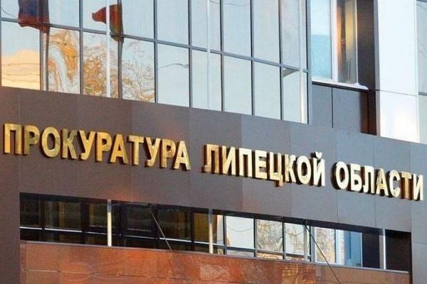 Прокурор выявил факт оплаты незаконченных работ в сквере Ельца