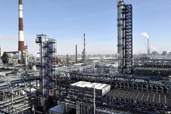 В Липецкой области промышленное производство выросло на 1,3%
