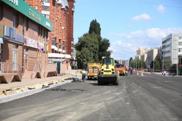 Липецкий общественник попросит прокуратуру проверить реконструкцию проспекта Победы