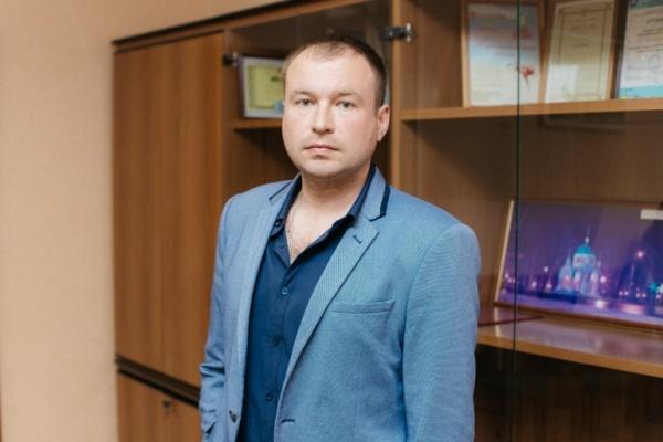 В мэрии представили нового главного смотрителя Липецка