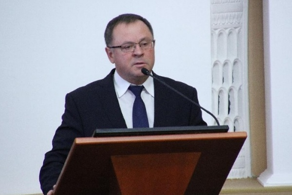 Павел Путилин ожидаемо избран председателем Липецкого облсовета