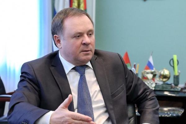 Доходы председателя липецкого облсовета Павла Путилина за год подросли почти на 160 тыс. рублей