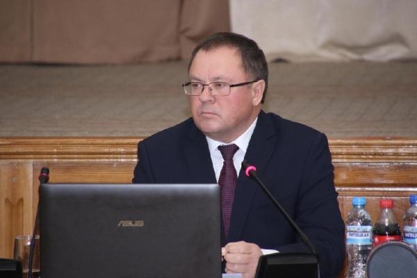 Рейтинг спикера Липецкого облсовета Павла Путилина «ушел в минус»