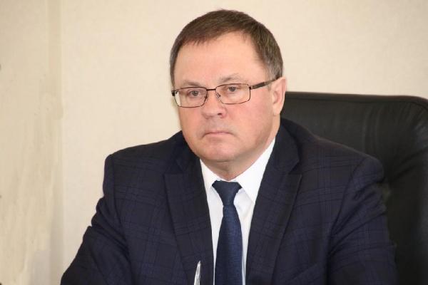 Спикер Липецкого облсовета Павел Путилин прибавил себе влиятельности