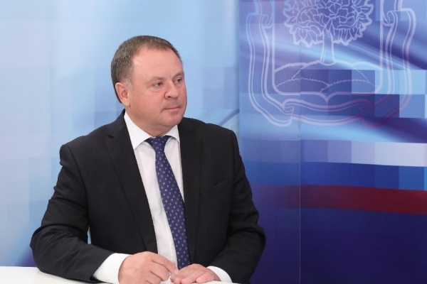 Председатель Липецкого облсовета Павел Путилин «скатился» на восемь строчек в рейтинге влиятельности