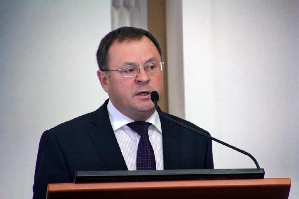 Спикер липецкого облсовета упал в общероссийском медиарейтинге