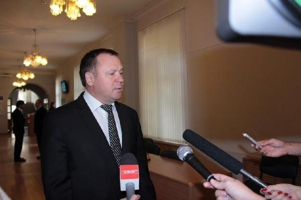 Потеря очков не помешала спикеру Липецкого облсовета возглавить лидерство в медиарейтинге глав заксобраний Черноземья