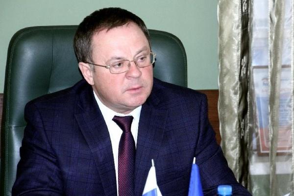 Спикер Липецкого облсовета заработал в 2015 году почти 3 млн рублей