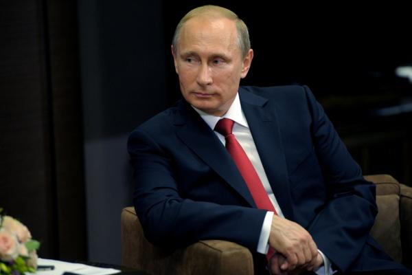 Конфликт Группы компаний СУ-5 и липецких дольщиков может попытаться разрешить Владимир Путин