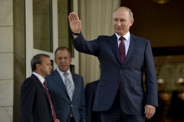 Президент России Владимир Путин приедет в Липецкую область посмотреть на теплицы?