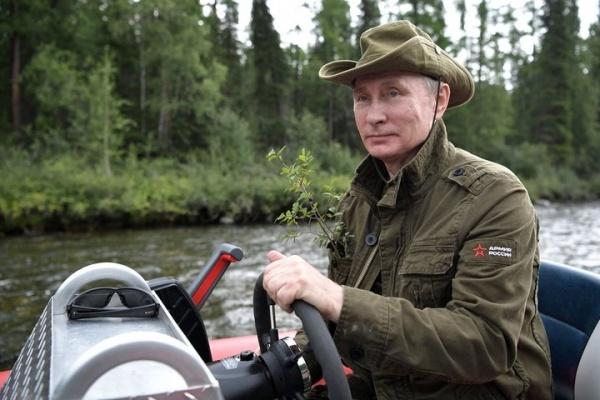 Владимир Путин в Липецкой области займется проблемами АПК