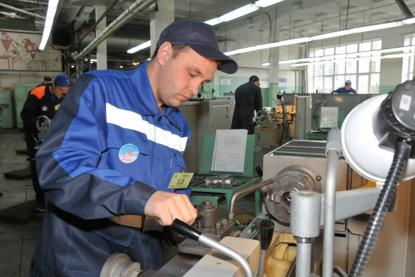 В Липецкой области к 2020 году количество рабочих мест увеличится в разы