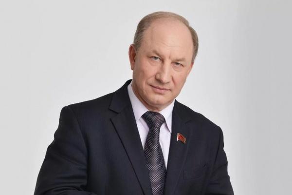Депутат Госдумы Валерий Рашкин планирует узнать мнение липчан о работе региональной власти
