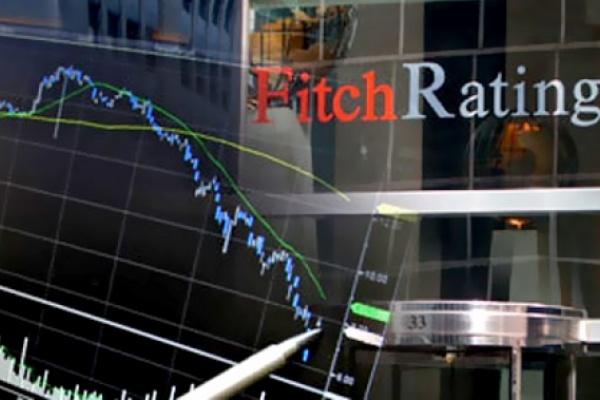 Fitch подтвердило рейтинги Липецкой области на уровне «BB»