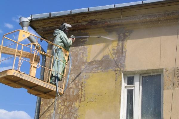 В 2015 году на капитальный ремонт домов в Липецкой области не хватает 50 млн рублей