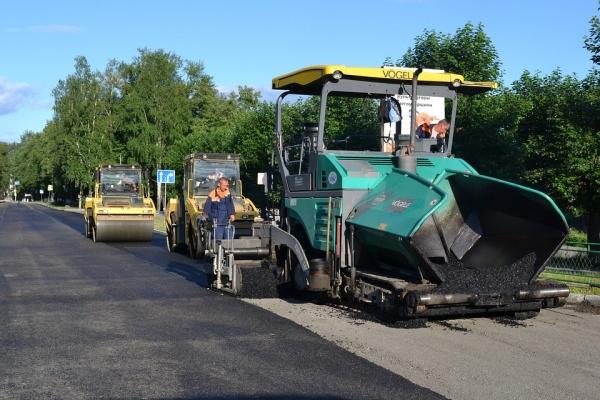 Липецкая область потратит почти 600 млн рублей федеральных денег на строительство мостов и дорог