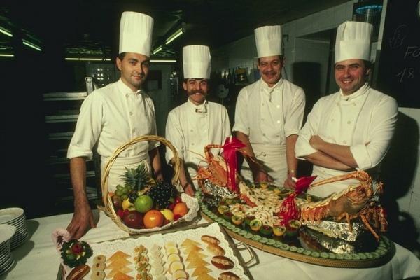 Племянник Алена Делона намерен открыть сеть ресторанов в Липецкой области