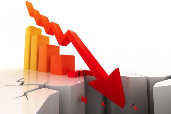На фоне высоких экономических показателей региона доходы липчан в 2017 году сократились на 2,6%