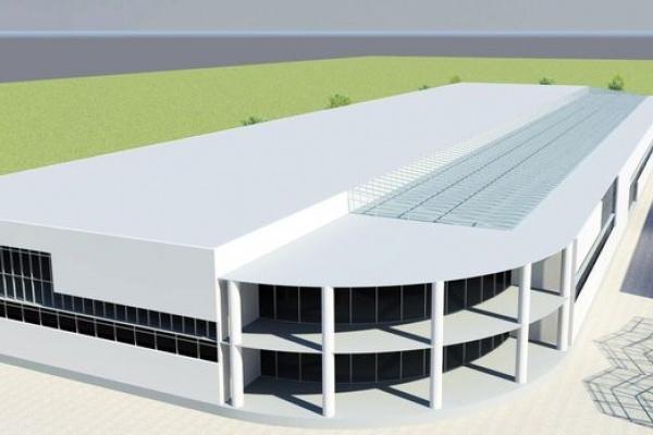 Строительство эко-рынка в Липецкой области задерживается в связи с созданием ОЭЗ «Становое»
