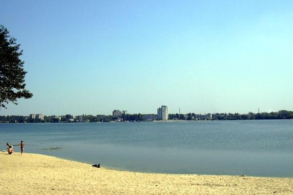 Реку Воронеж очистят за 136 миллионов рублей