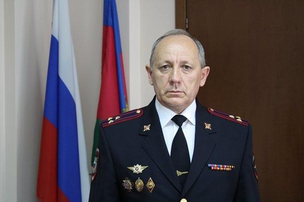 Экс-начальник полиции Ельца (Липецкая область) попал под следствие