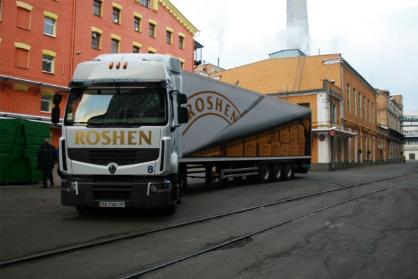На липецком «Рошене» запустят две новые производственные линии