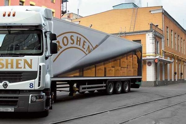 На липецкой фабрике «Рошен» опровергли информацию о монтаже новых производственных линий