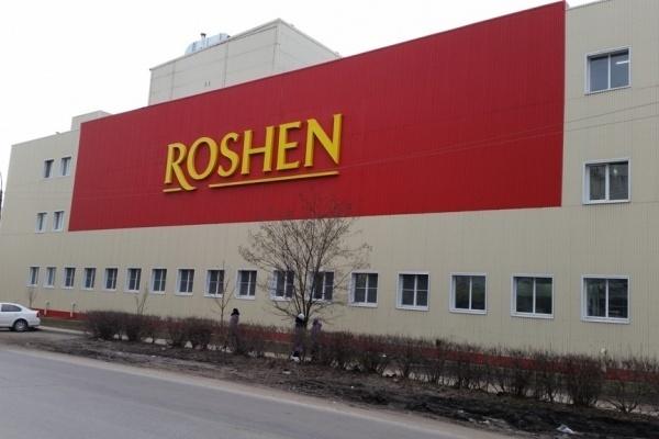 Президент Украины Петр Порошенко сохранил контроль над фабрикой «Рошен» в Липецке