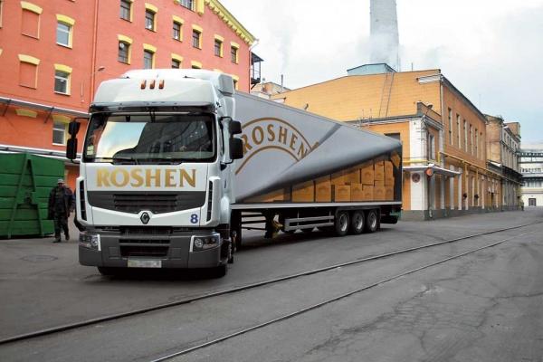 Липецкий «Рошен» в 2014 году получил чистый убыток в 407 млн рублей