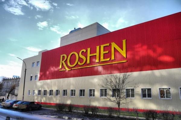 Липецкий «Рошен» просит СКР вернуть изъятое при обысках оборудование