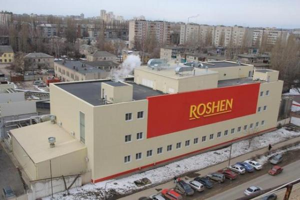 СКР прекратил уголовное дело в отношении головной структуры липецкой фабрики «Рошен»
