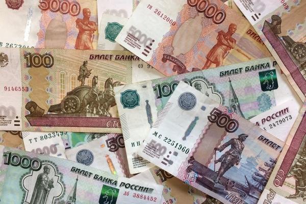 Налоги на прибыль «подкормят» бюджет Липецкой области на 1 млрд рублей
