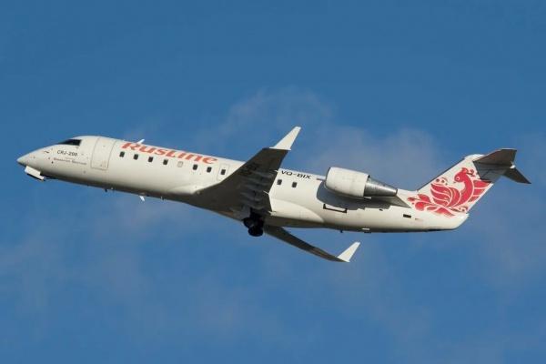 Перелёты из международного аэропорта «Липецк» в Калининград возобновят с середины сентября