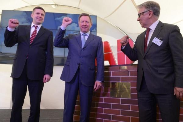 Липецкие чекисты «подвинули» губернаторскую команду в Рейтинге влиятельности региона