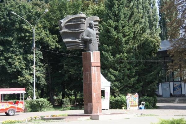 Липецкие депутаты разрешили строительство подстанции на особо охраняемой природной территории