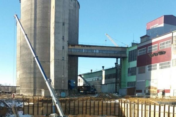 Елецкий сахарный завод в Липецкой области в 2017 году готов увеличить объем продукции в два раза