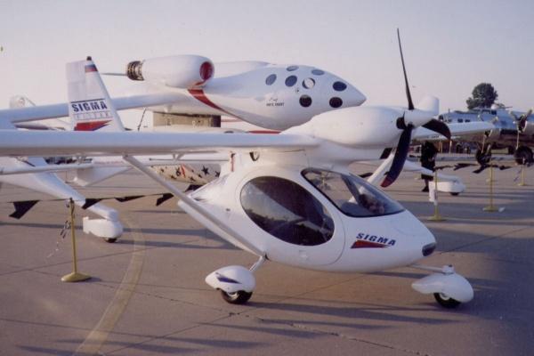 Итальянцы могут начать сборку своих пассажирских самолётов в Липецкой области