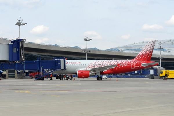 Самолеты авиакомпании «РусЛайн» теперь будут летать из Черноземья в Москву во Внуково