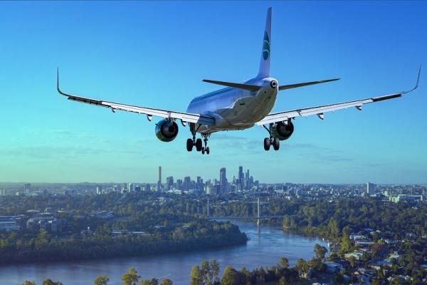 Авиакомпания «Руслайн» будет выполнять перелеты из Липецка в Екатеринбург два раза в неделю