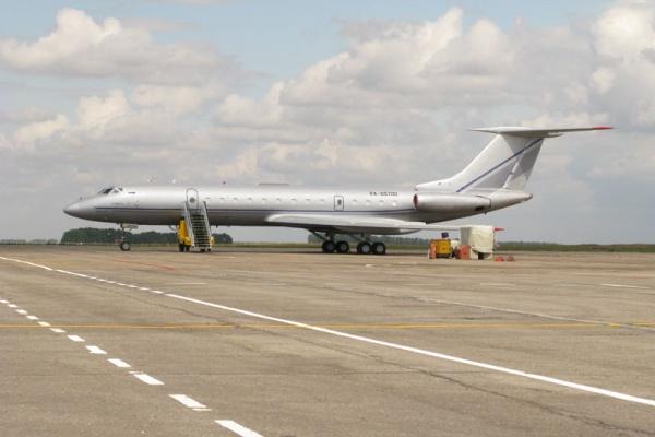 Липецкий аэропорт планирует возобновить рейсы в Санкт-Петербург и Минеральные Воды