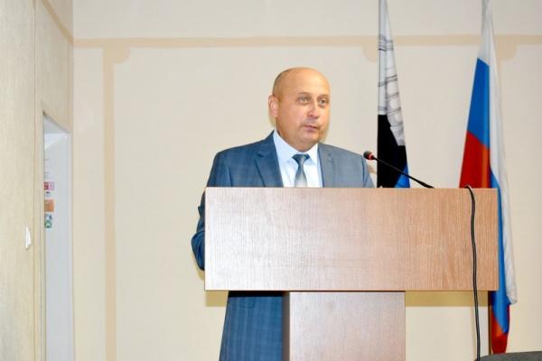 Депутаты поставили точку в политической эпопее с выборами главы Долгоруковского района