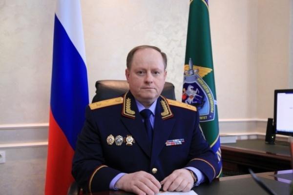 Владимир Путин отправил экс-главу липецкого СКР Анатолия Щурова раскрывать громкие преступления в Дагестан